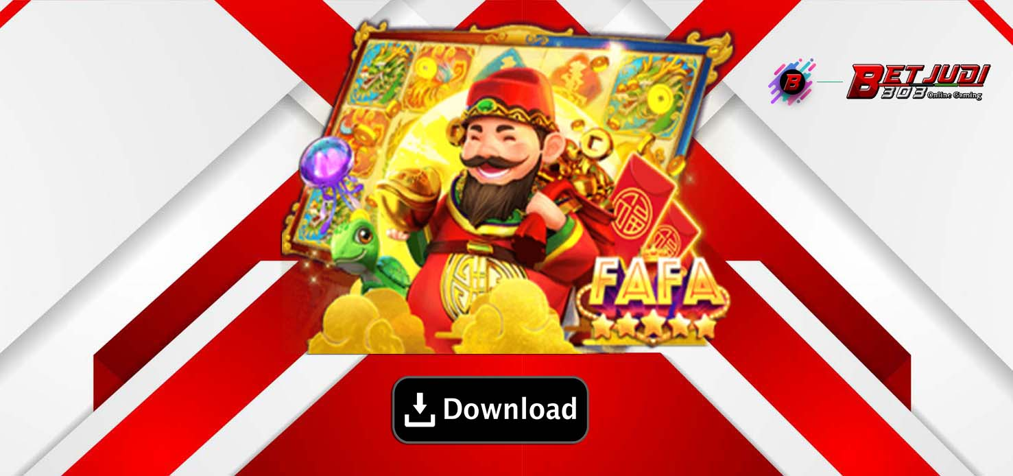 download fafaslot